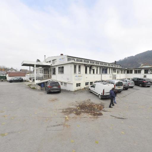 le Manai - Restaurant - Annecy