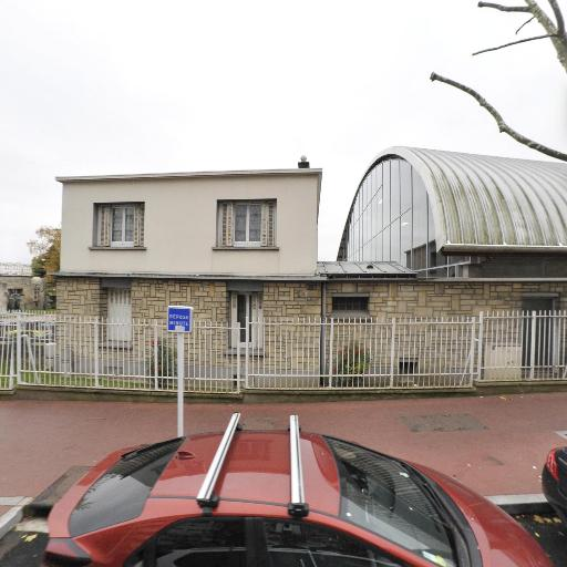 Spie Autocité - Parking public - Montrouge