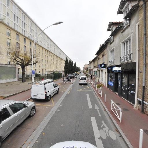 Pharmacie Du Fort - Pharmacie - Montrouge
