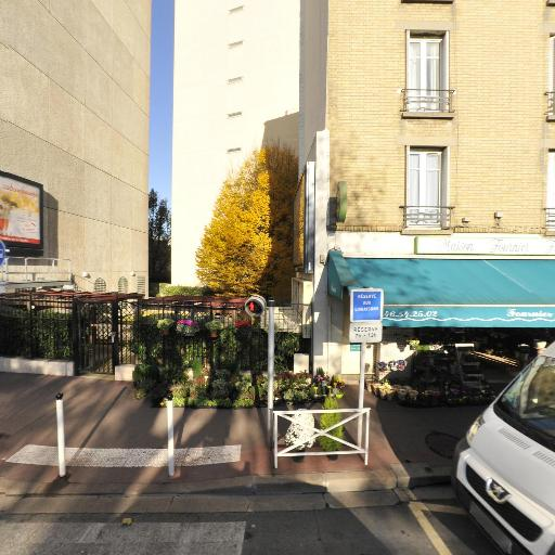 Ghellis Yolande - Pharmacie - Montrouge