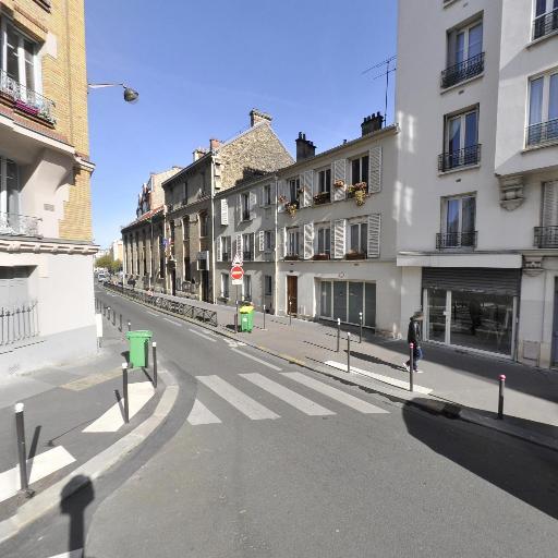 Smr Concept Evolution - Constructeur de maisons individuelles - Paris