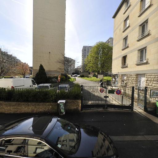 AT Sol revêtement sol et mur - Vente et pose de revêtements de sols et murs - Paris