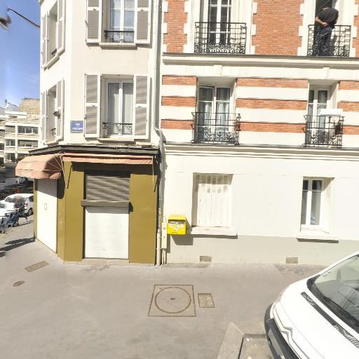 Spg - Vente et pose de revêtements de sols et murs - Paris