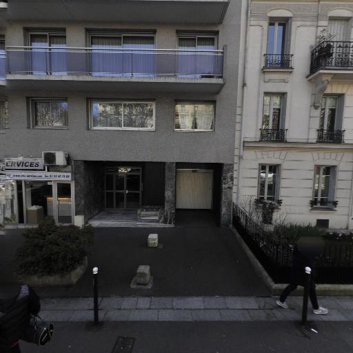 Société Nouvelle Cros Services - Entreprise de couverture - Paris