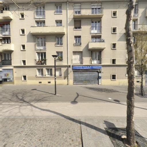 Office Public d'Aménagement et de Construction de la Ville Paris OPAC - Office HLM - Paris