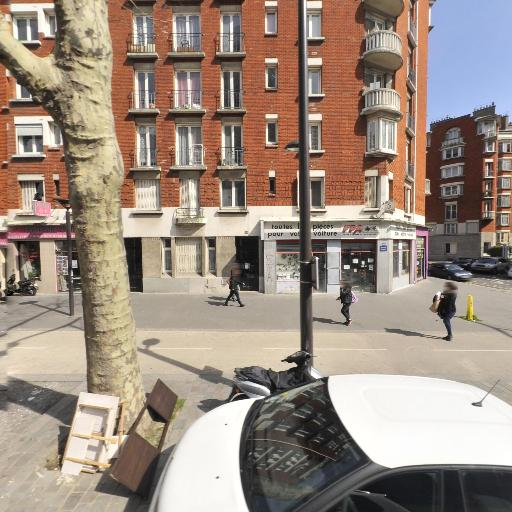 Mony Coiffure - Coiffeur - Paris