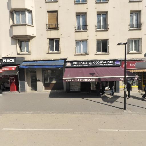 Aaba Courses - Coursiers - Paris