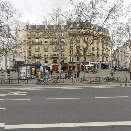 Dugommier - Station de métro - Paris
