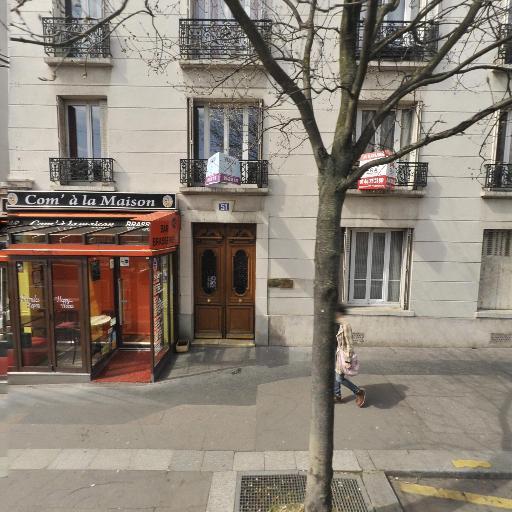 Service Travaux - Vente et pose de revêtements de sols et murs - Paris