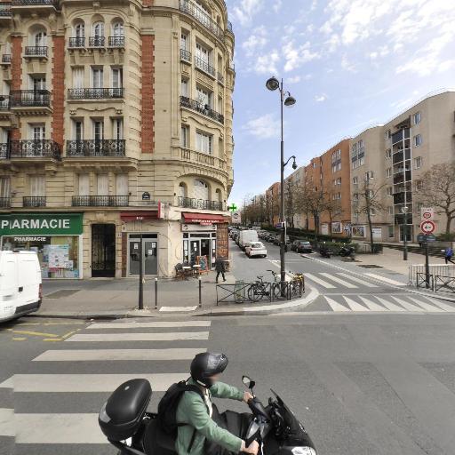Pharmacie Morchoisne Chhun - Pharmacie - Paris