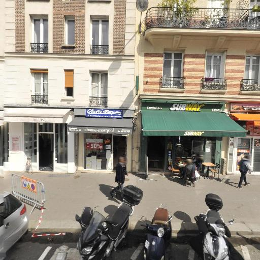 Tringles Stores Rideaux - Tapissier-décorateur - Paris