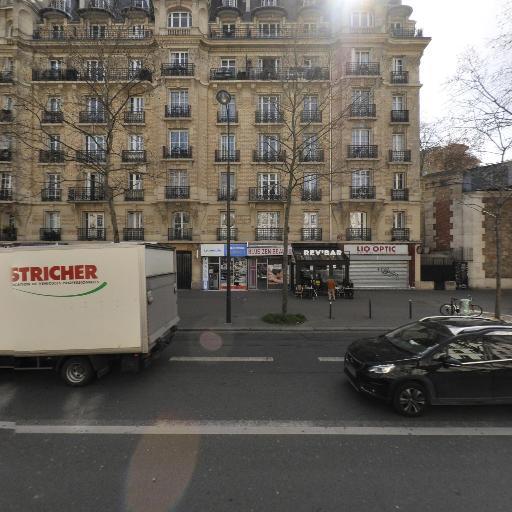 Up'ImmO - Administrateur de biens - Paris