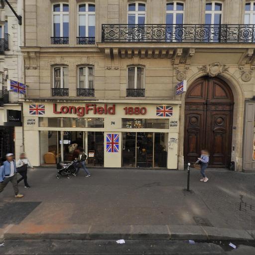 SCI du 74 Fbg St Antoine - Syndic de copropriétés - Paris