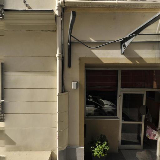 Hôtel de l'Aveyron - Restaurant - Paris