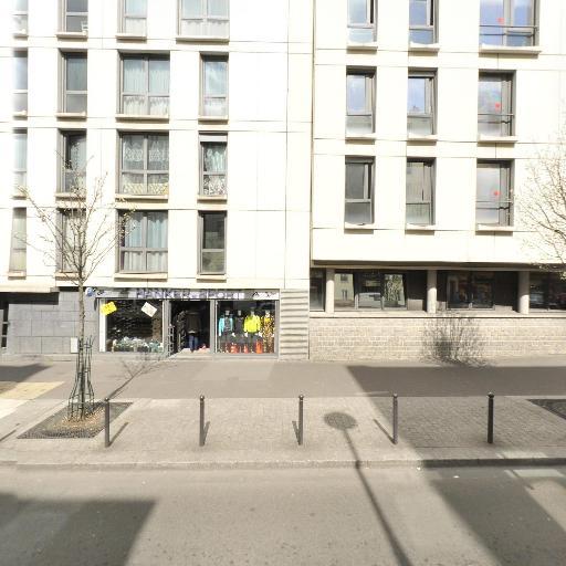 Dcmg - Laboratoire pharmaceutique - Paris