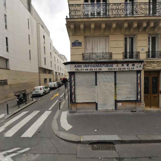 Unite de Production - Production, réalisation et distribution cinématographique - Paris