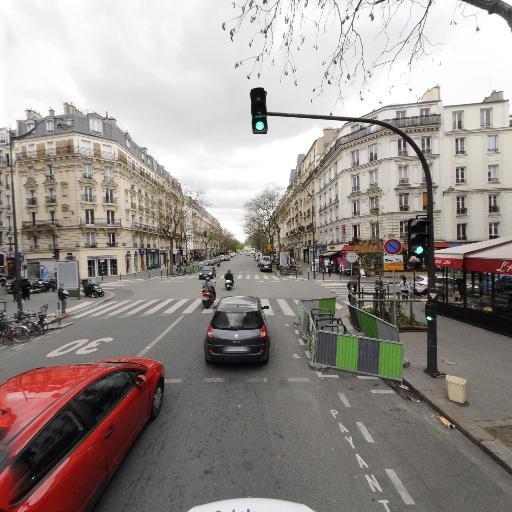 Audionysos - Sonorisation, éclairage - Paris