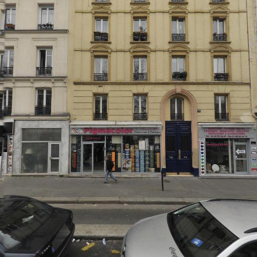 Pigmacolor-Paris 11 - Bois d'aménagement et de construction - Paris