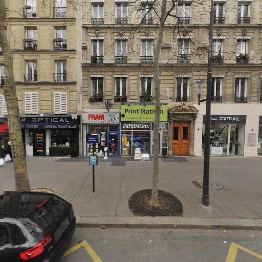 Adac Services Degazage de Cuve a Fioul Degazage de Cuve a Fioul - Fosses septiques - Paris