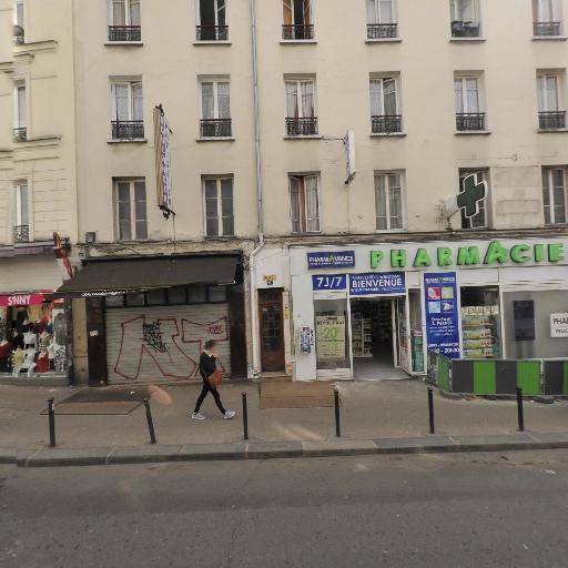Avenir Hôtel - Hôtel - Paris