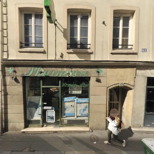Pharmacie Le - Pharmacie - Paris