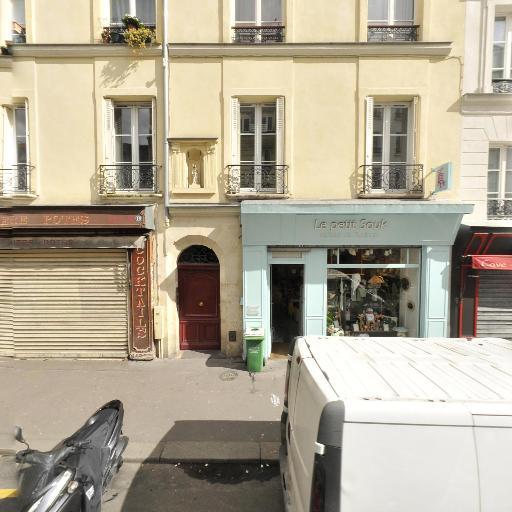 Le Petit Souk - Magasin de décoration - Paris