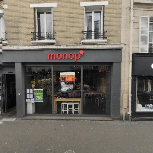CENTURY 21 Chorus Bastille - Agence immobilière - Paris