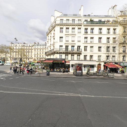 Pierre Benhamour et Francis Sadone Huissiers de Justice Associés - Huissier de justice - Paris