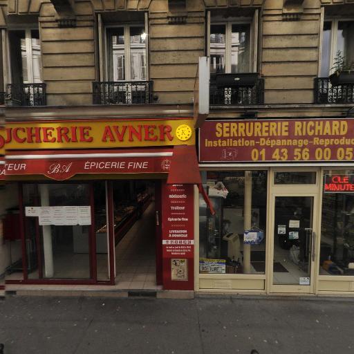 Lupiac Thierry - Avocat - Paris