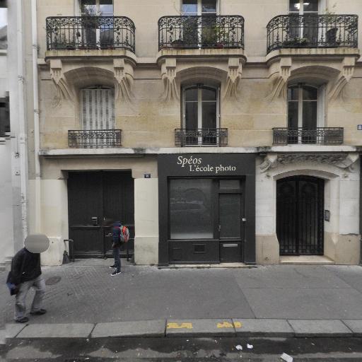 Speos Paris Photographic Institute - Enseignement pour les professions artistiques - Paris