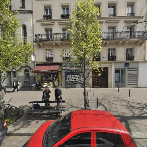 Isal - Formation professionnelle - Paris