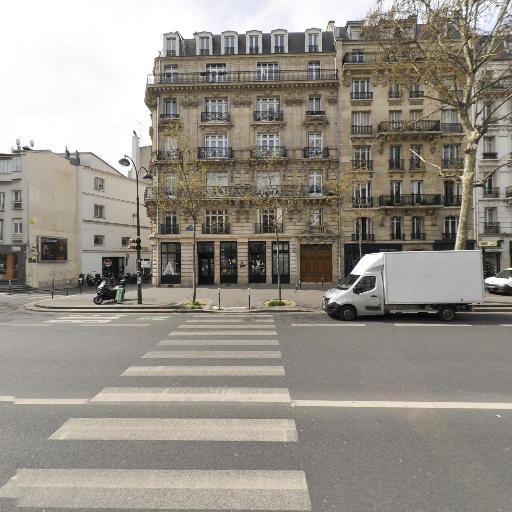 Bonton Coiffure - Coiffeur - Paris