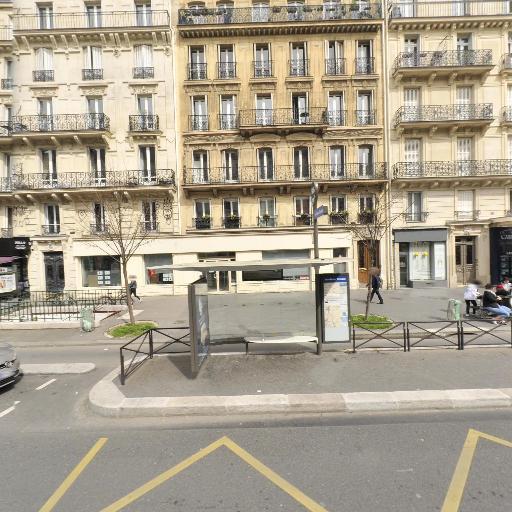 Monsieur Patrice Bonenfant - Photographe de portraits - Paris