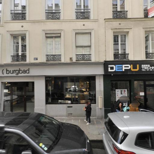 Showroom Burgbad France - Équipements pour salles de bain - Paris