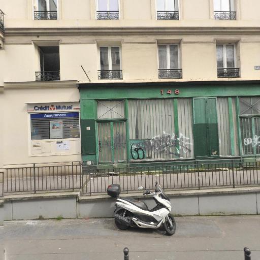 A la Palette d'Or - Encadrement - Paris