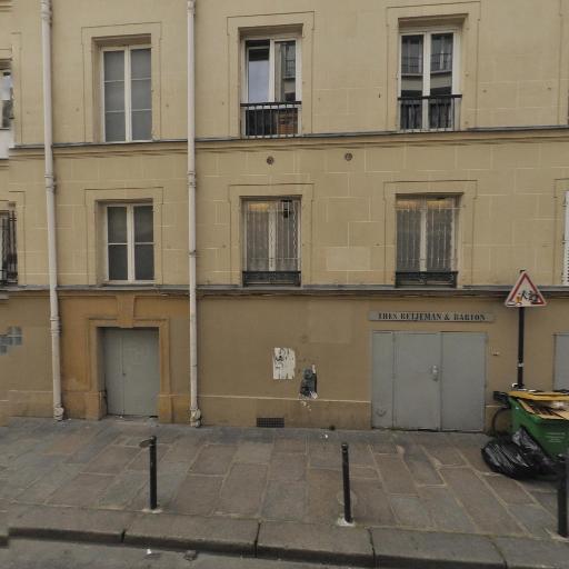 Gasnier-Tronquee SCP - Avocat - Paris