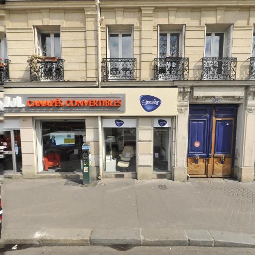 Logirama - Literie - Paris