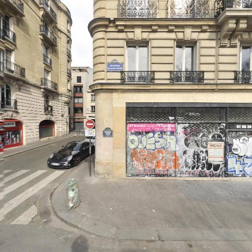 Magnin A - Achat et vente d'antiquités - Paris