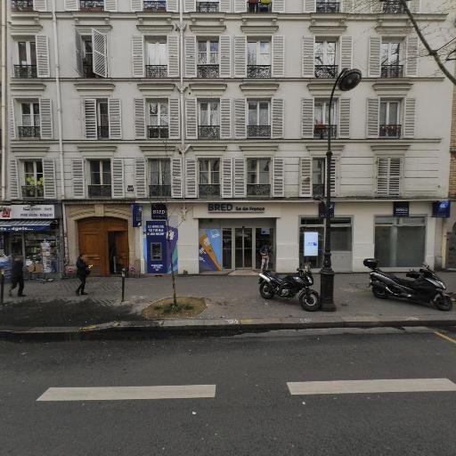 T.n.s - Articles de cuisine - Paris