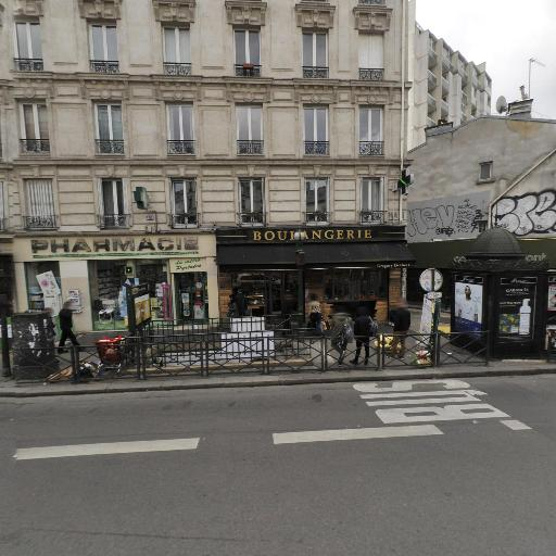 Foyer Socio Educatif - Foyer pour jeunes travailleurs - Paris