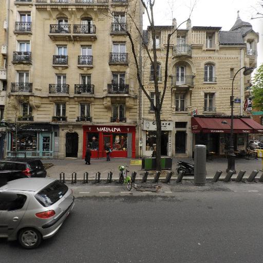 Gérard Coiffure - Coiffeur - Paris