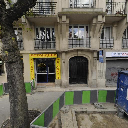 Point Code Belleville - Auto-école - Paris