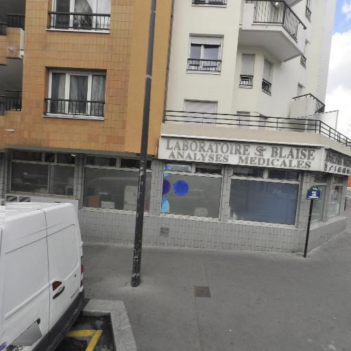 Dépistage COVID - LBM CERBALLIANCE PARIS SITE ORTEAUX - Santé publique et médecine sociale - Paris