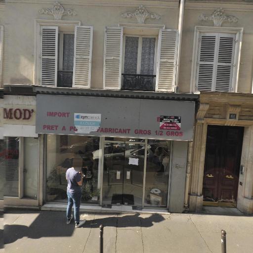 Esil Event - Location de matériel audiovisuel - Paris