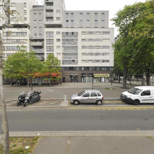 Pharmacie Renard - Pharmacie - Paris