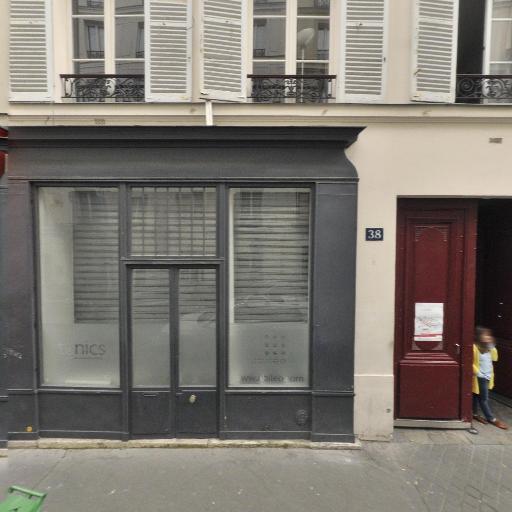 Un Joli Site - Création de sites internet et hébergement - Paris