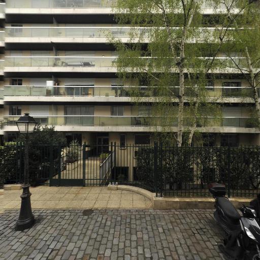 Archibald - Architecte d'intérieur - Paris