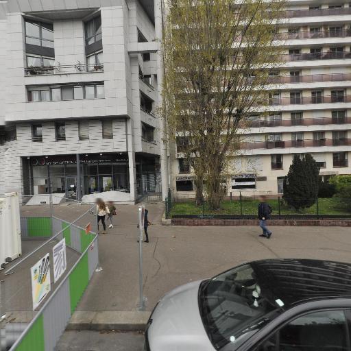 Laboratoire d'Analyses de Biologie Médicale Dorra - Laboratoire d'analyse de biologie médicale - Paris