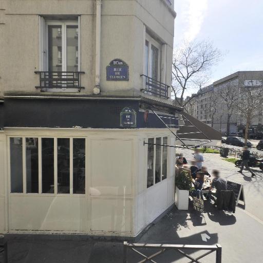 Lolivà - Restaurant - Paris