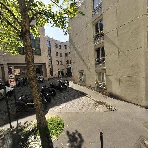 Syneval - Syndic de copropriétés - Paris